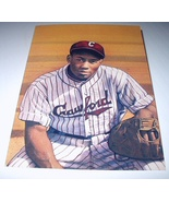 JOSH GIBSON Stamp-Professional Baseball Negro League-Commemo - $25.00