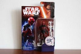 "Hasbro Star Wars The Force Awakens 3.75"" Figure GUAVIAN ENFORCER New BNIB - $9.99"