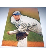LEFTY GROVE Stamp-Philadelphia Athletic-Commemorative Unused - $25.00