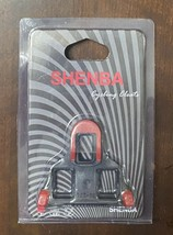 Shenba / Mylies SPD-Shimano Compatible Bicycle Cleat - New Sealed In Package - $8.66