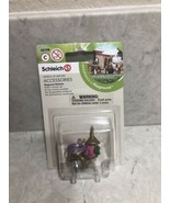 Schleich #42198 Horse Winner Set With Trophy And Gold, Silver, Bronze Me... - $16.95