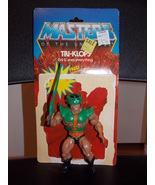 Vintage 1981 Masters Of The Universe Tri-Klops ... - $17.99