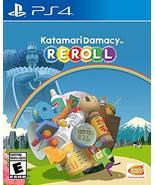 Katamari Damacy REROLL - PlayStation 4 [video game] - $24.74