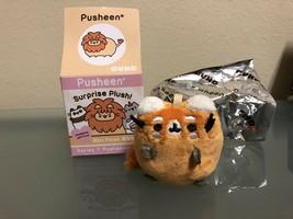 Pusheen GUND Pusheenimals Series 7 ~RED PANDA~ Collectable Surprise Mini... - $18.99