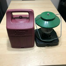 Coleman Propane Lantern Electronic Ignition, Maroon Color Case 5154A, 5151, 5152 - $24.52