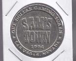 Sams town gaming token enclosed thumb155 crop