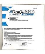Orasure OraQuick HIV-1 & HIV-2 Home Test Kit - FREE DISCREET SHIPPING - $19.75