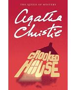 Crooked House [Paperback] Christie, Agatha - $10.88