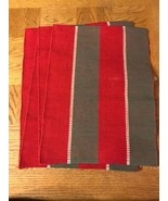 Christmas Placemats Set Of 4 - $14.73