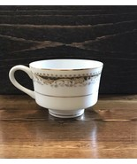 Queen Anne China  Cup Signature Collection Select Coffee 1 Fine China Te... - $10.00