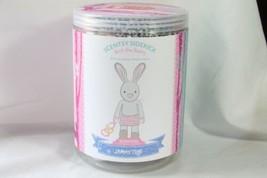Scentsy Sidekick (New) Birch The Bunny - Jammy Time - Grey & Pink - $28.18