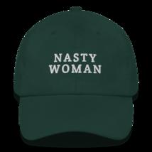 Nasty Woman Hat / Nasty Woman Dad hat image 7