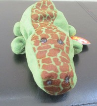 Ty Beanie Baby Ally 4th Generation  3rd Generation Tush Tag With Sticker... - $21.77