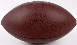 Andrew Luck Signed Full Size NFL Football JSA Colts Stanford - $224.39