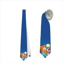 necktie oliver and company neck tie wedding themed - $22.00