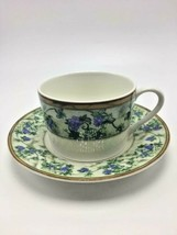 Chambord by Christoper Stuart Optima: Flat Cup and Saucer Set 2.25 inch - $19.95