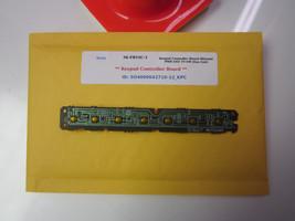 Sony 56-F855C-1 Keypad Controller Board Mitsumi PWB SNY TV-SW [See List] - $16.00