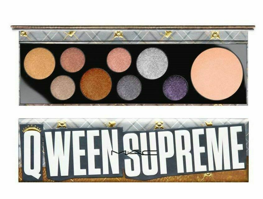 Primary image for MAC Qween Supreme Shadow Palette