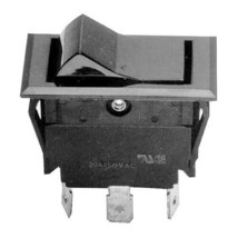 ROCKER FAN SWITCH 7/8 X 1-1/2 SPDT for Cleveland Steamer Imperial Oven 4... - $40.00