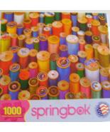 Springbok Sew Ready 1000 pc Puzzle - £5.66 GBP