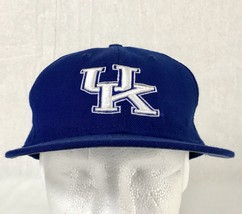 UK University Of Kentucky Wildcats New Era 59Fifty Cap Hat Adult Size 7 ... - $19.00