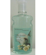Bath and Body Works New Cotton Blossom Shower Gel 10 oz - $9.95