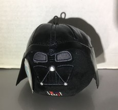 Hallmark, Star Wars, Fluffballs, Darth Vader, New With Tags! - $2.96