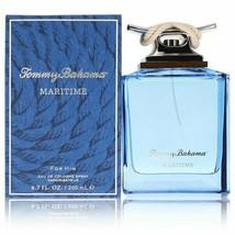 Tommy Bahama Maritime Eau De Cologne Spray 6.7 Oz For Men  - $73.75