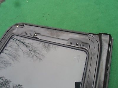 05 06 07 08 DODGE MAGNUM OEM SUNROOF GLASS PANEL NO ACCIDENT FREE SHIPPING!