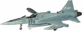 F-20 Tigershark US Air Force Fighter - $16.82