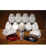 DIY Driveway Paver Kit 24 Molds + Supplies Make Custom Pavers @ Home For... - $299.99