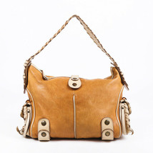 Chloe Silverado Leather Hobo Bag - $235.00