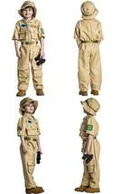 Dress Up America Costume Zookeeper pour garçons  - $46.27