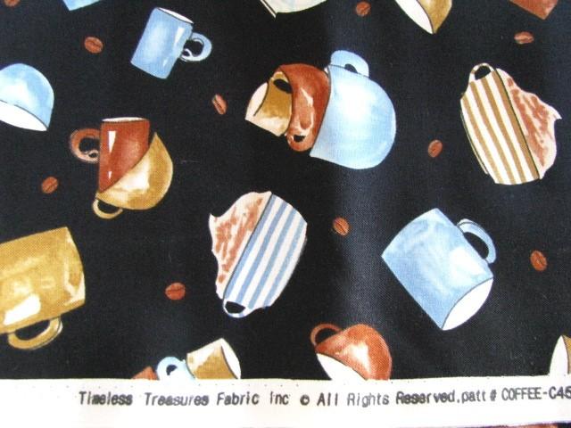 Timeless treasures coffee 1