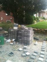 DIY Driveway Paver Kit w/24 Molds & Supplies Make Custom Pavers For Pennies Each image 6