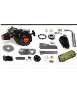 4-Stroke 79cc Engine High-Performance Racing BEAST Motorized Bicycle - $259.97