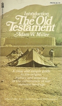 BOOK-Brief Introduction to the Old Testament by Miller, Adam W.  - $9.99