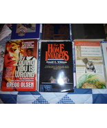 BOOK SALE!! ONLY $1.00 EACH!! Railroads. UFO's, Reincarnation, Historic ... - $1.00