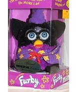 Original Wizard Furby Toys R Us Special Limited Edition (1999 Tiger Elec... - $395.99