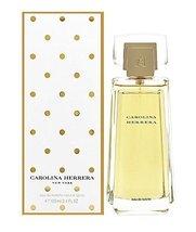 Carolina Herrera By Carolina Herrera 3.4 Ounce / 100 Ml Edt Women Perfume Spray - $77.80