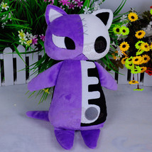 Anime Panty & Stocking with Garterbelt Honekoneko Cat Plush Toy Doll Cos... - $26.41
