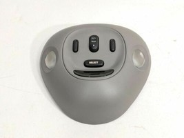 97-02 F150 EXPEDITION OVERHEAD CENTER CONSOLE DOME LIGHT SUNROOF CONTROL... - $109.99
