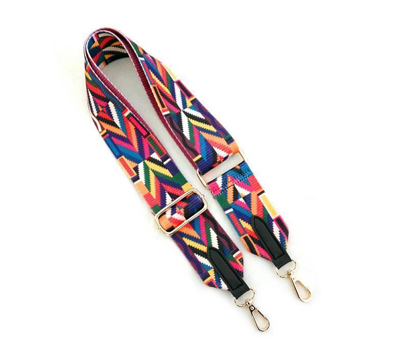 New Bag Straps Handbag Crossbody Shoulder Handle Replacement Easy Holding Straps