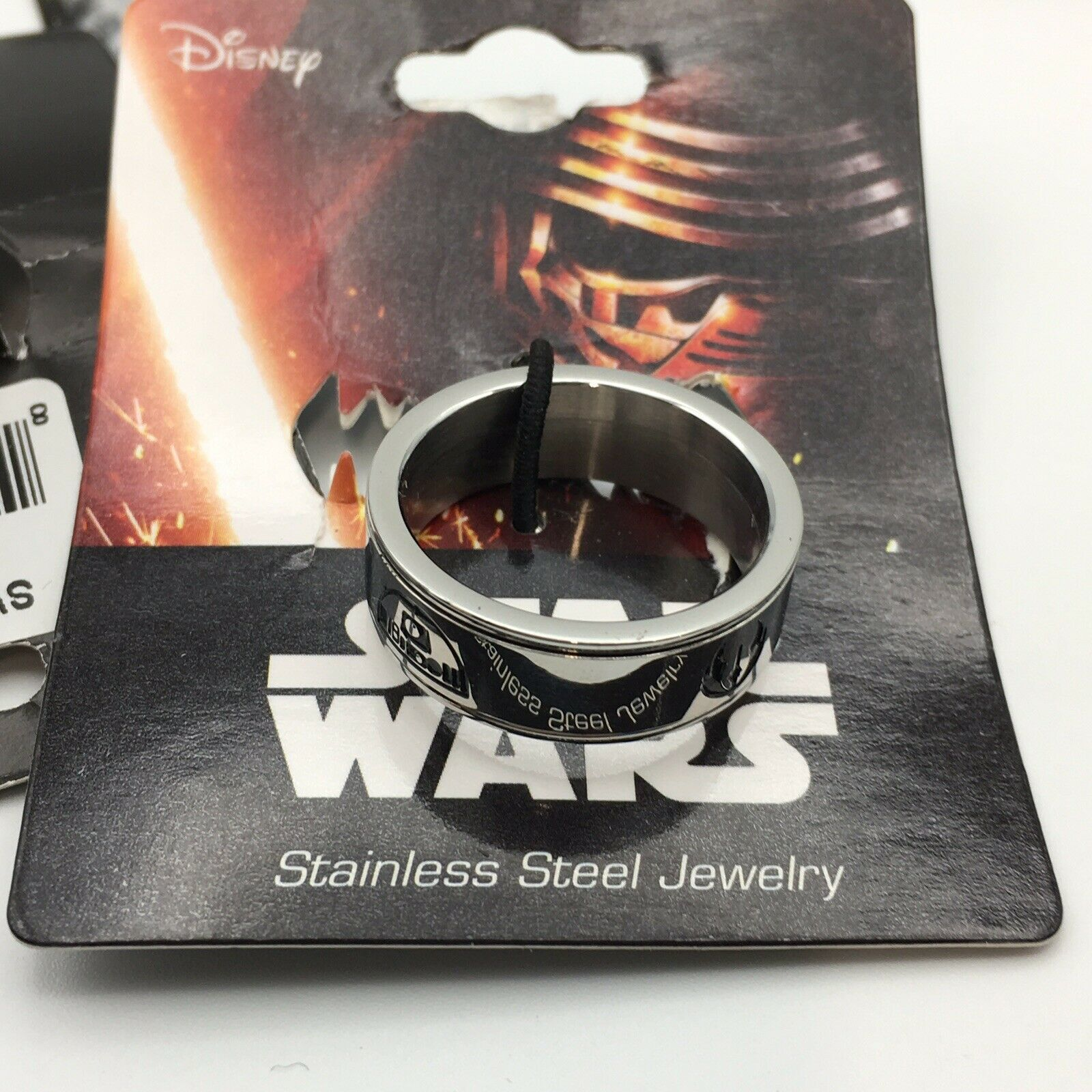 16 Pcs Disney Star Wars Millennium Falcon Rings Ear Ring Pendant Wholesale Lot