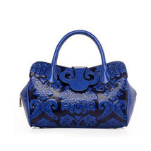 Chinese Element Women Fashion Vintage Handbags Ladies Luxury Casual Tote Crossbo - $63.35