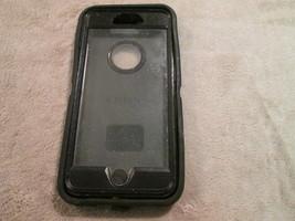 Iphone 7 black otterbox case - $11.00