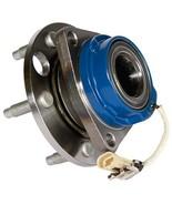 Callahan 513087X1 FRONT Premium Grade [ 5 Lug ABS ] Wheel Hub Bearing As... - $37.70