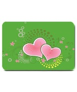Hearts Large Doormat - $44.99