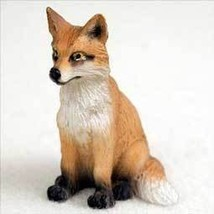 Conversation Concepts Fox Red Tiny One Figurine - $9.99