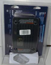 BOSCH GAX1218V 30 Lithium Ion Battery Charger 12V Max 18V No Battery image 4